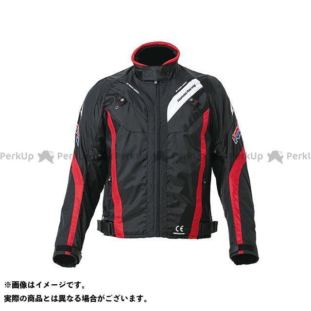 ホンダ ジャケット HRC 2019-2020秋冬モデル 3シーズングラフィックブルゾン(ブラック) サイズ:L Honda