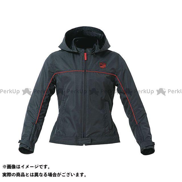 ホンダ ジャケット Honda 2019-2020秋冬モデル レディース・ソフトシェルジャケット(ブラック) サイズ:WLL Honda