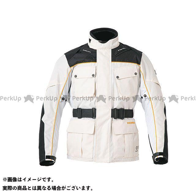 ホンダ ジャケット Honda 2019-2020秋冬モデル アドベンチャージャケット(ナチュラル) サイズ:L Honda