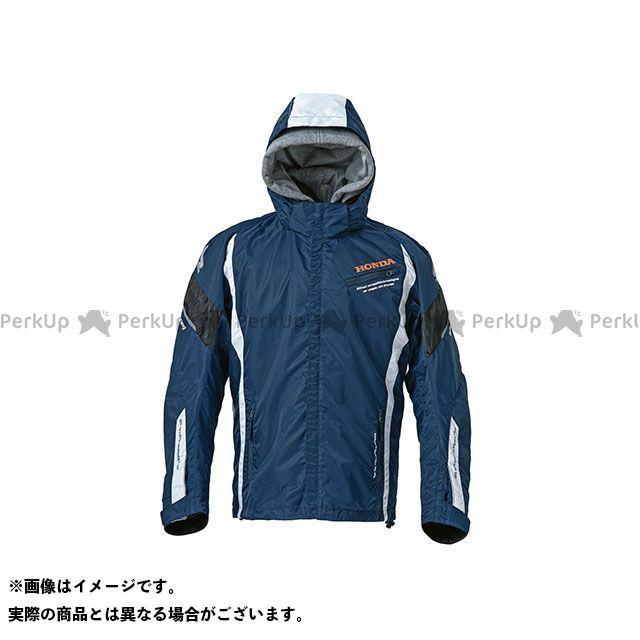 ホンダ カジュアルウェア Honda 2019-2020秋冬モデル ジェネシスライディングパーカ(ネイビー) サイズ:LL Honda