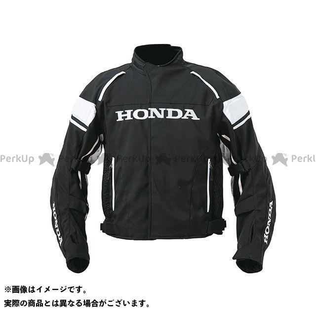 ホンダ ジャケット Honda 2019-2020秋冬モデル OG ストリームジャケット(ホワイト) サイズ:L Honda
