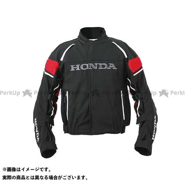 ホンダ ジャケット Honda 2019-2020秋冬モデル OG ストリームジャケット(レッド) サイズ:LL Honda