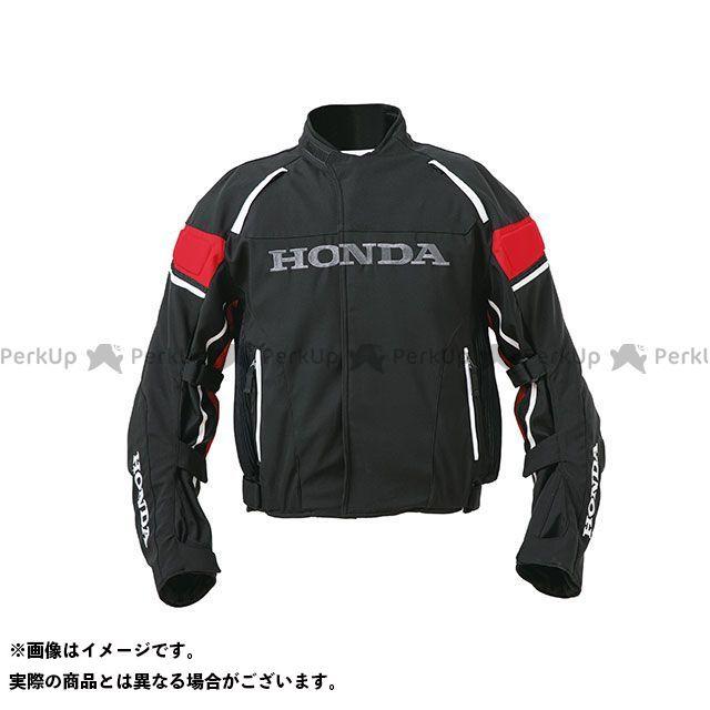 ホンダ ジャケット Honda 2019-2020秋冬モデル OG ストリームジャケット(レッド) サイズ:4L Honda