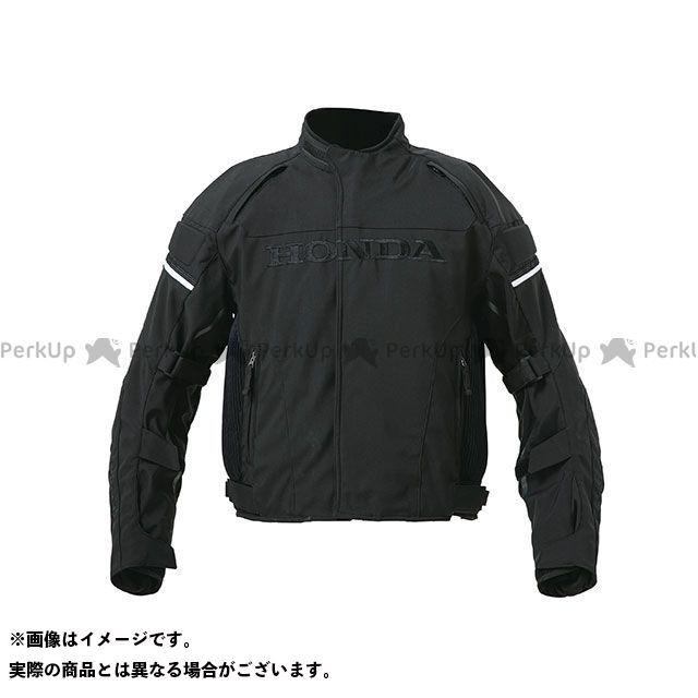 ホンダ ジャケット Honda 2019-2020秋冬モデル OG ストリームジャケット(ブラック) サイズ:LL Honda