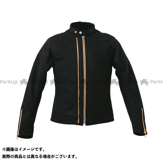 ホンダ ジャケット Honda×YOSHIDA ROBERTO 2019-2020秋冬モデル モーターサイクルジャケット(ブラック) M Honda