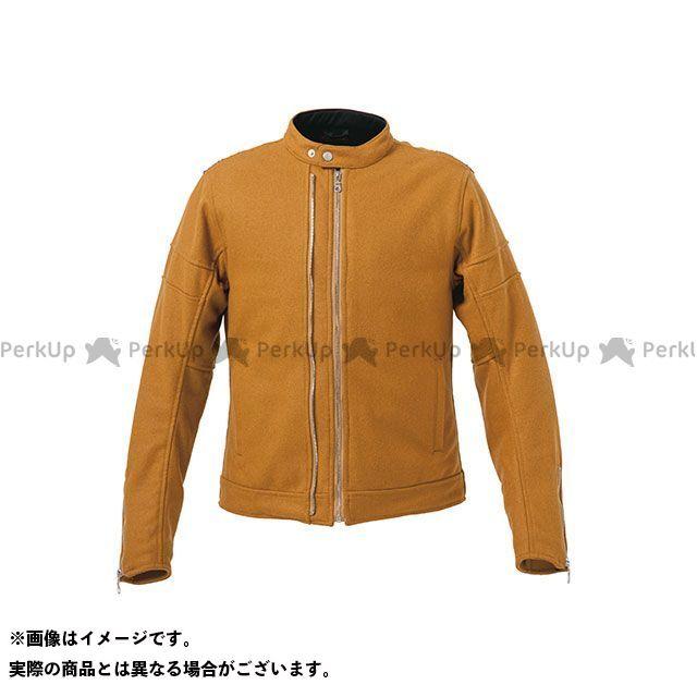 ホンダ ジャケット Honda×YOSHIDA ROBERTO 2019-2020秋冬モデル モーターサイクルジャケット(キャメル) サイズ:M Honda