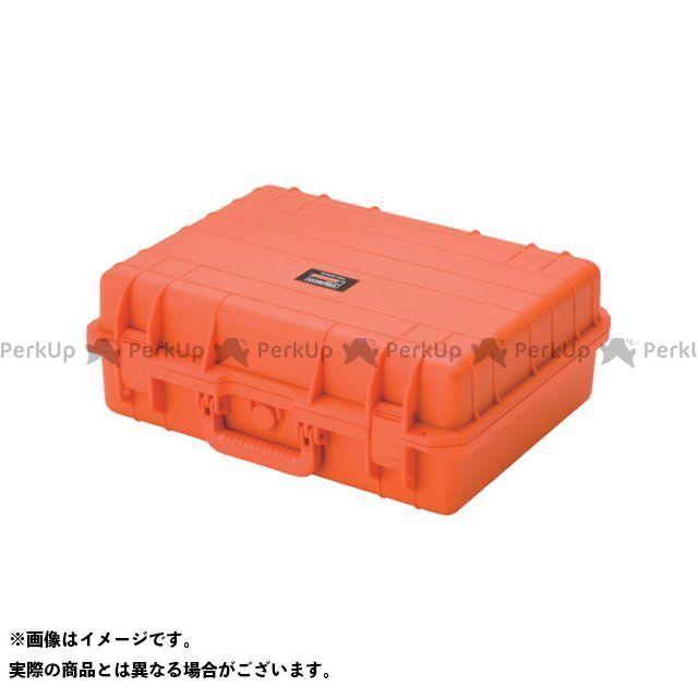 TRUSCO 作業場工具 プロテクターツールケース オレンジ XL  TRUSCO