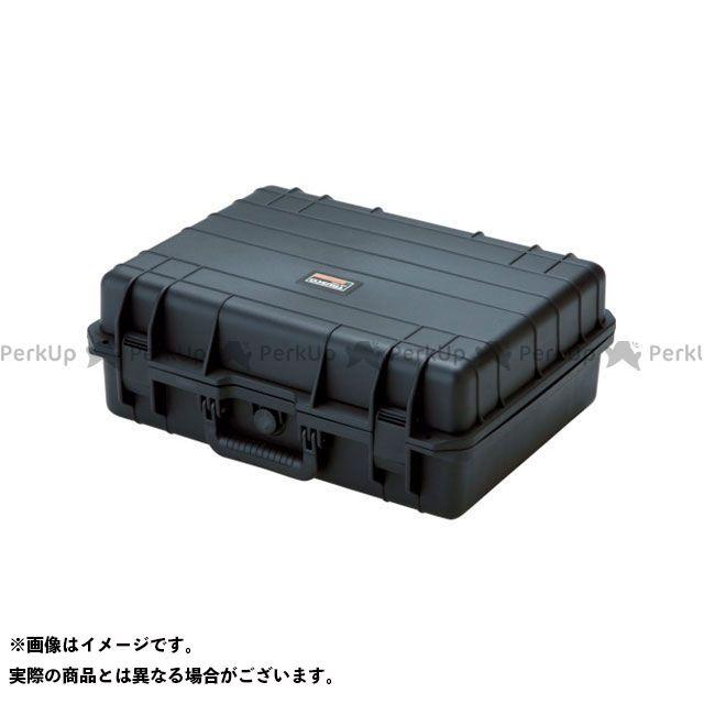 TRUSCO 作業場工具 プロテクターツールケース 黒 XL  TRUSCO