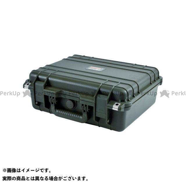 TRUSCO 作業場工具 プロテクターツールケース オリーブ L TRUSCO