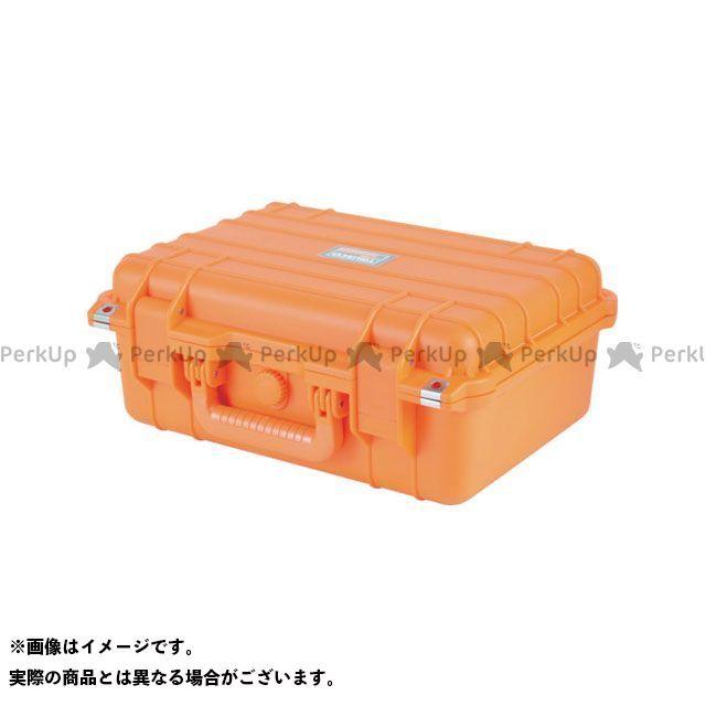 TRUSCO 作業場工具 プロテクターツールケース オレンジ ML  TRUSCO