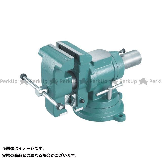 TRUSCO 作業場工具 マルチコンビバイス 150mm TRUSCO
