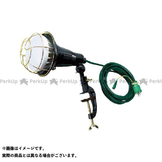 TRUSCO 光学用品 LED投光器 20W 5m ポッキンプラグ付  TRUSCO