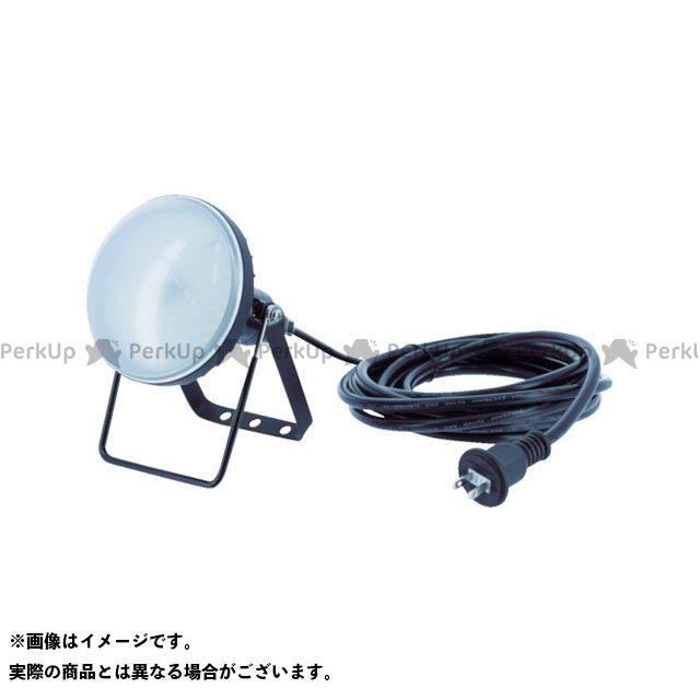 TRUSCO 光学用品 LED投光器 DELKURO 20W 5m TRUSCO