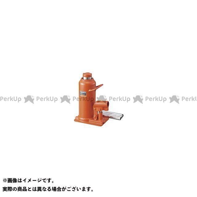 TRUSCO 作業場工具 油圧ジャッキ TOJ-20  TRUSCO