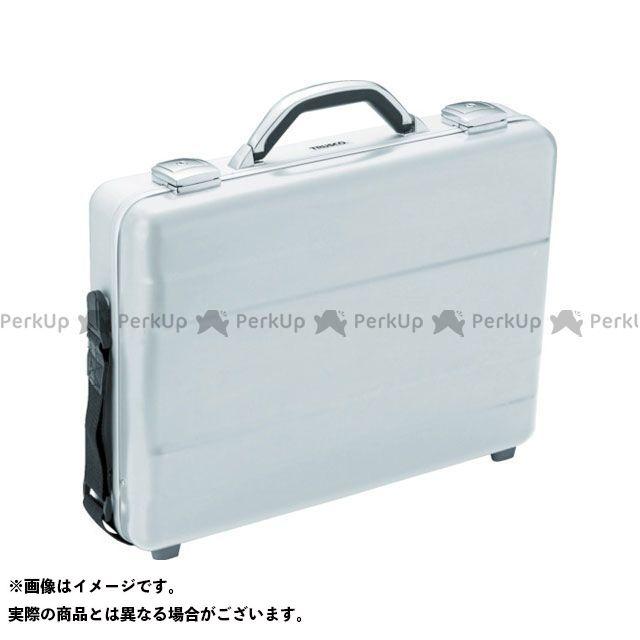 TRUSCO 作業場工具 アルミケース (シルバー) 440×105×330mm  TRUSCO