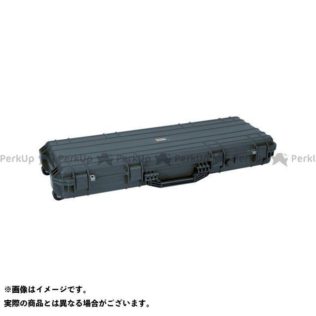 TRUSCO 作業場工具 プロテクターツールケース(ロングタイプ) 黒 TRUSCO