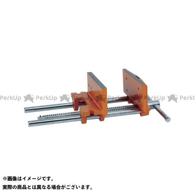 TRUSCO 作業場工具 木工用バイス 台下型 幅180mm  TRUSCO