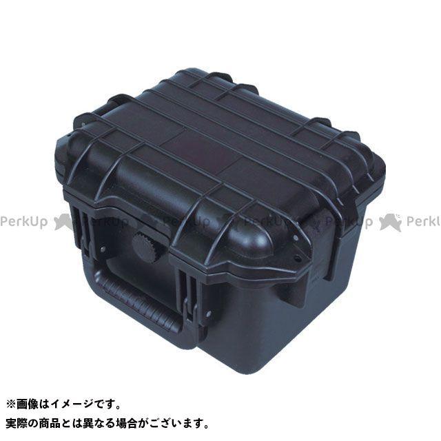 TRUSCO 作業場工具 プロテクターツールケース 黒 428×283×275 TRUSCO