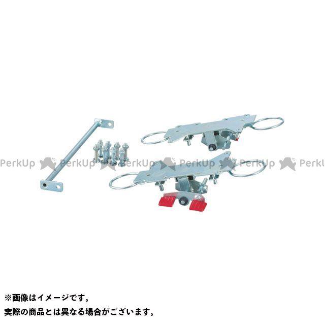 TRUSCO 作業場工具 MPK-600用リング式自在4輪ストッパー  TRUSCO
