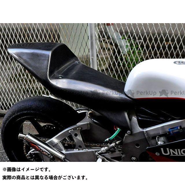 T2Racing NSR250R カウル・エアロ MC21 シートカウル タイプ1 レースタイプ カーボン T2レーシング
