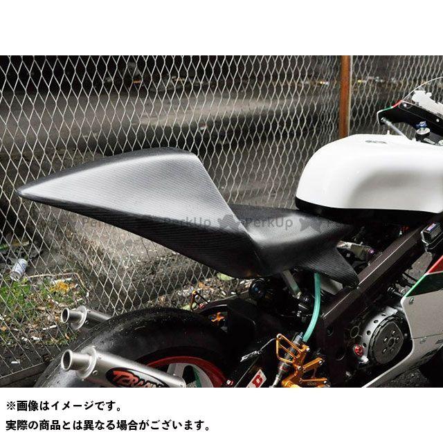T2Racing NSR250R カウル・エアロ MC18 シートカウル タイプ3 レースタイプ カーボン T2レーシング
