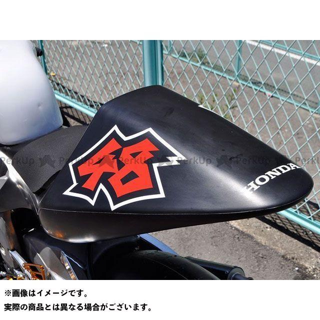 T2Racing NSR250R カウル・エアロ MC21 シートカウル タイプ4 ストリートタイプ+黒ゲル蓋 テールユニット:スモークレンズ T2レーシング