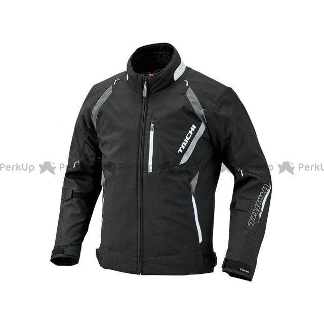 アールエスタイチ ジャケット 2019-2020秋冬モデル RSJ713 ストライカー オールシーズン ジャケット(ブラック/ホワイト) M RSタイチ