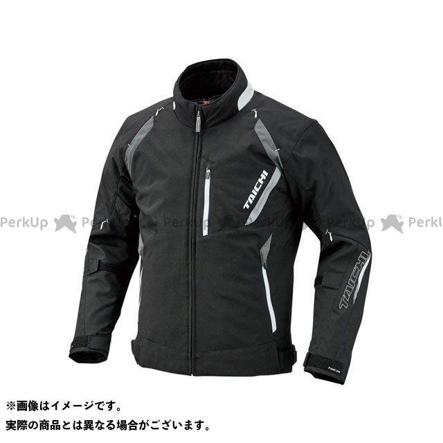 アールエスタイチ ジャケット 2019-2020秋冬モデル RSJ713 ストライカー オールシーズン ジャケット(ブラック/ホワイト) サイズ:L RSタイチ