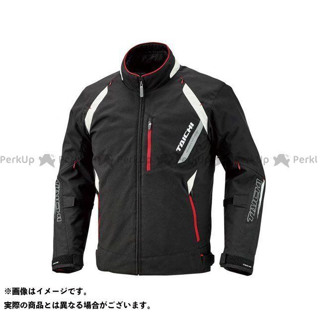 アールエスタイチ ジャケット 2019-2020秋冬モデル RSJ713 ストライカー オールシーズン ジャケット(ブラック/ホワイト/レッド) サイズ:S RSタイチ