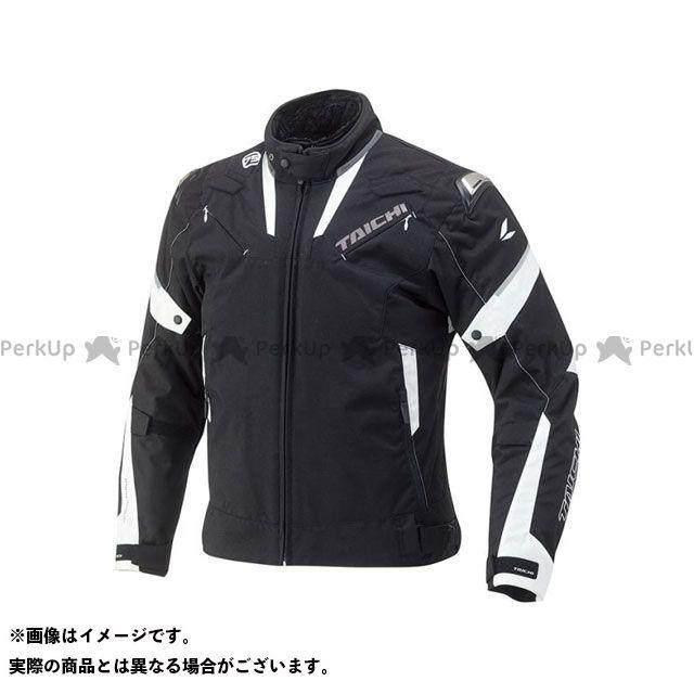 アールエスタイチ ジャケット 2019-2020秋冬モデル RSJ718 アームド オールシーズン ジャケット(ブラック/ホワイト) サイズ:XL RSタイチ