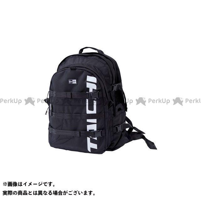 アールエスタイチ ツーリング用バッグ NEB005 CARRIER PACK(ブラック) RSタイチ