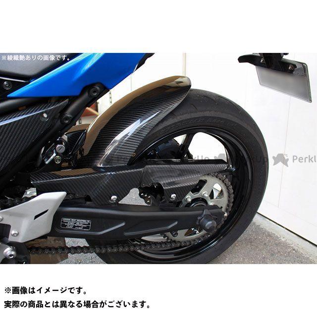 【特価品】エスエスケー ニンジャ650 Z650 フェンダー リアフェンダー ロングタイプ ドライカーボン 仕様:平織り艶あり SSK