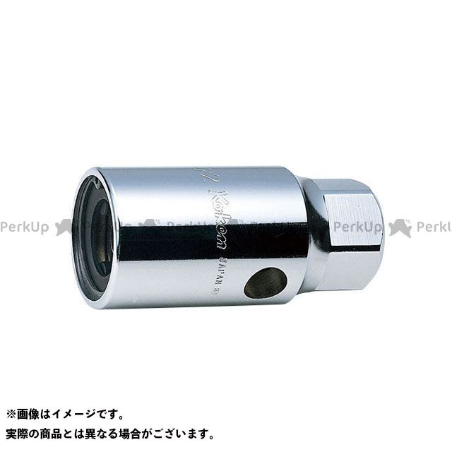 Ko-ken ハンドツール 6100M-28 スタッドボルト抜き 28mm  Ko-ken