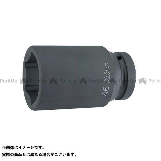Ko-ken ハンドツール 18301A-1.13/16 1(25.4mm)SQ. インパクト6角ディープソケット(薄肉) 1.13/16 Ko-ken