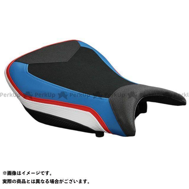 【エントリーで更にP5倍】 S1000RR シート関連パーツ フロント シートカバー Technik LUI MOTO