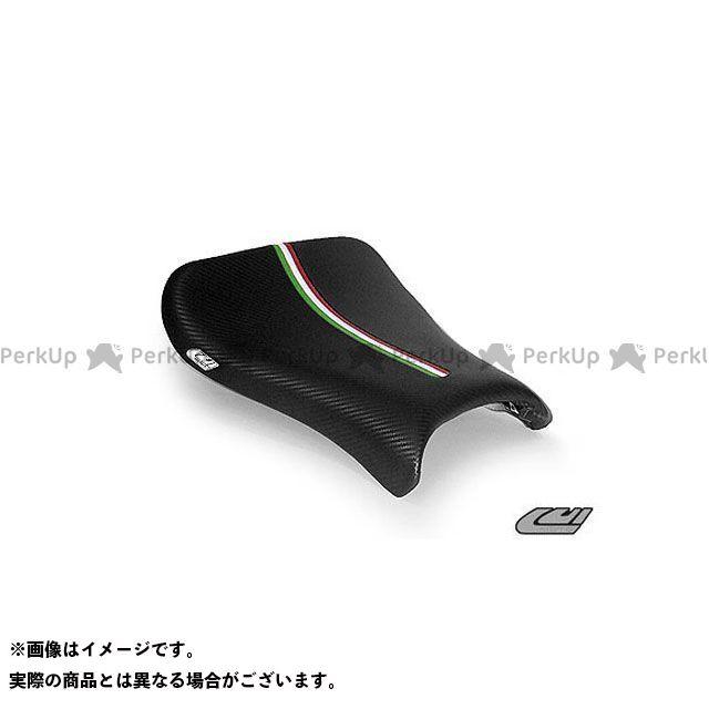 シート関連パーツ フロント シートカバー Team Italia Monoposto LUI MOTO