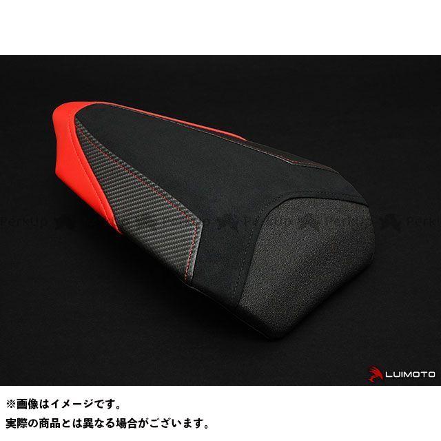LUI MOTO シート関連パーツ 外装 1299パニガーレ シート関連パーツ リア シートカバー Veloce  LUI MOTO