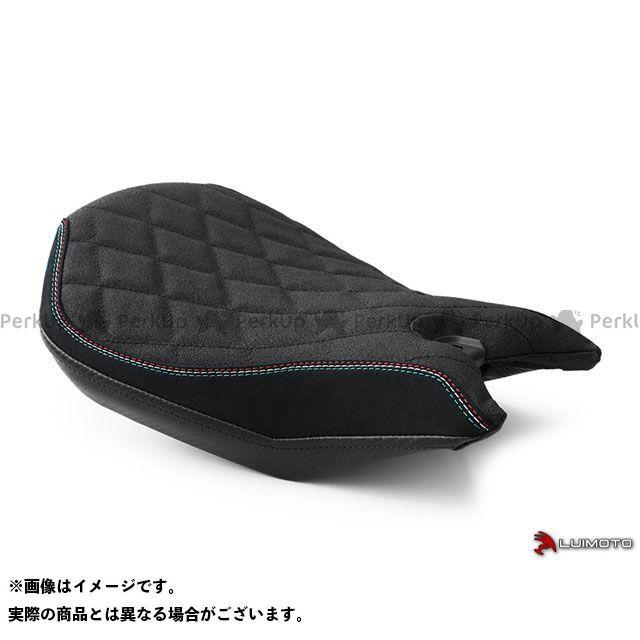 1299パニガーレ シート関連パーツ フロント シートカバー Final Edition LUI MOTO