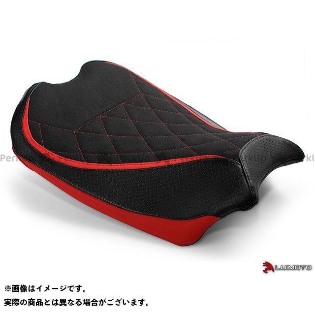 パニガーレV4 シート関連パーツ フロント シートカバー Diamond Sport LUI MOTO
