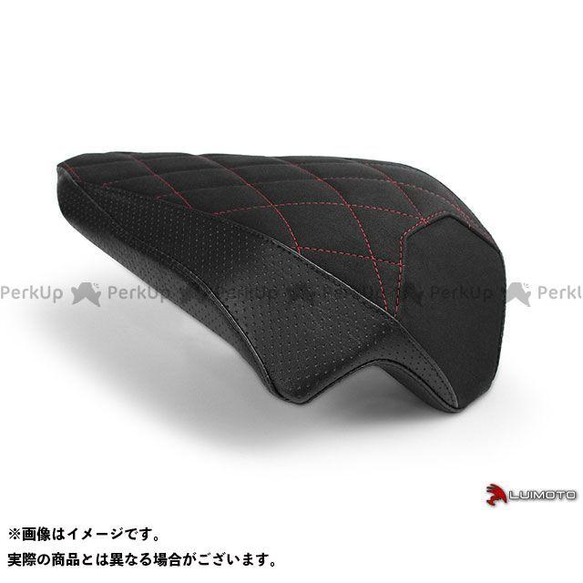 LUI MOTO シート関連パーツ 外装 パニガーレV4 シート関連パーツ リア シートカバー Diamond Sport  LUI MOTO