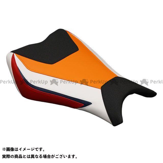 【エントリーで更にP5倍】 CBR1000RRファイヤーブレード シート関連パーツ フロント シートカバー SP Repsol LUI MOTO