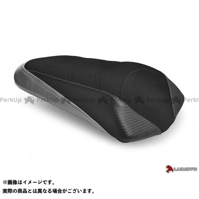 ニンジャ1000・Z1000SX シート関連パーツ リア シートカバー S-Touring LUI MOTO