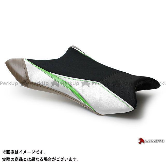 ニンジャZX-10R シート関連パーツ フロント シートカバー Team Kawasaki LUI MOTO