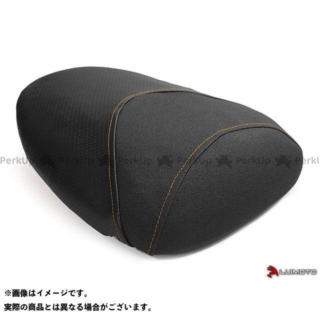 ルイモト LUI MOTO 最安値 シート関連パーツ 外装 シートカバー 割り引き Styleline 無料雑誌付き リア SV650