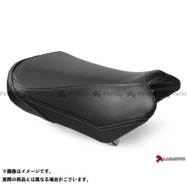 ルイモト LUI MOTO シート関連パーツ 外装 Baseline 再再販 フロント 無料雑誌付き シートカバー 期間限定の激安セール SV650