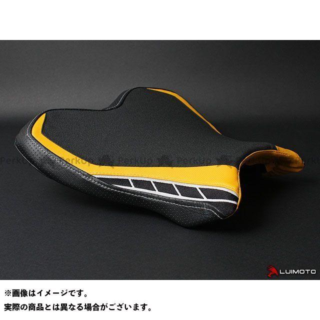 LUI MOTO シート関連パーツ 外装 YZF-R1 YZF-R1M シート関連パーツ フロント シートカバー Anniversary Edition  LUI MOTO