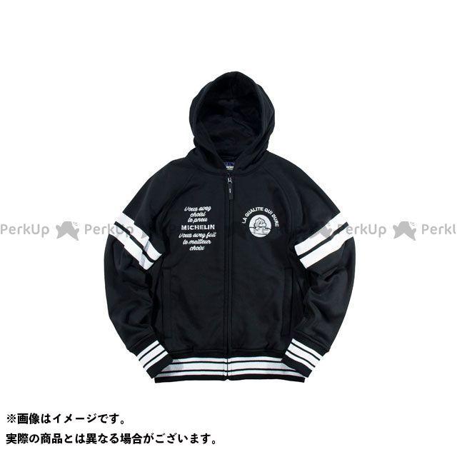 Michelin ジャケット 2019-2020秋冬モデル ML19403W HOODY JACKET(ブラック) カラー:2XL ミシュラン