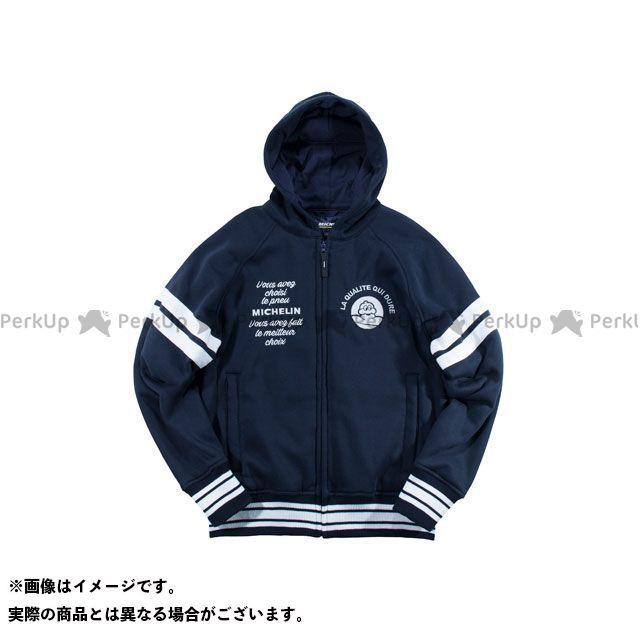 Michelin ジャケット 2019-2020秋冬モデル ML19403W HOODY JACKET(ネイビー) カラー:L2W ミシュラン