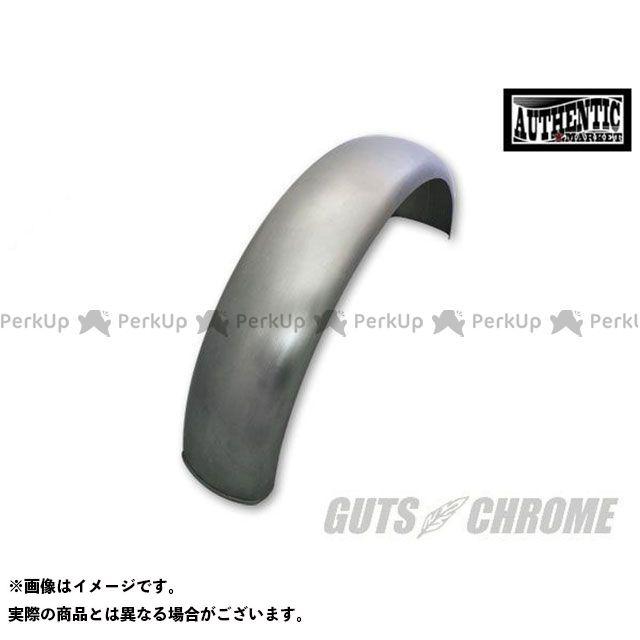 ガッツクローム GUTS CHROME フェンダー 外装 GUTS CHROME フェンダー サイクルフェンダー スチール  ガッツクローム