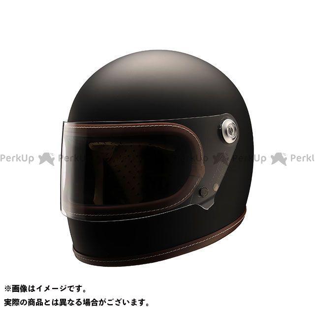 ニキトー フルフェイスヘルメット Retro-One(FLAT BLACK) サイズ:M NIKITOR